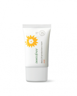 Innisfree Daily UV Protection Cream Mild SFP35/PA+++