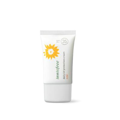 Innisfree Daily UV Protection Cream Mild SFP35/PA+++