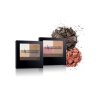 It's Skin it's Top Professional Modern Wave Eyeshadow - 02 Romantic Coral Pink