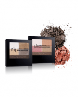 It's Skin it's Top Professional Modern Wave Eyeshadow