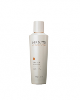 It's Skin Shea Butter Wrinkle Care Emulsion