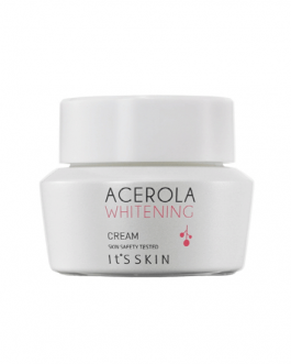 It's Skin Acerola Whitening Cream