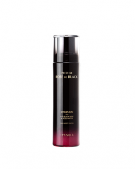 It's Skin PRESTIGE Rose De Black Emulsion