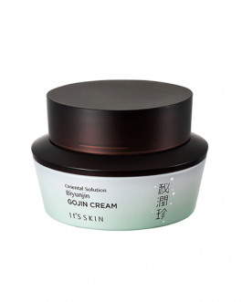 It's Skin Bi Yun Jin Gojin Cream