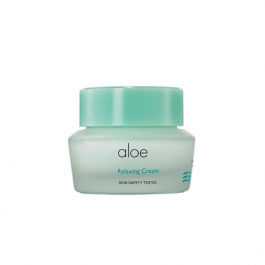 It's Skin Aloe Relaxing Cream