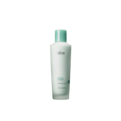 It's Skin Aloe Relaxing Emulsion