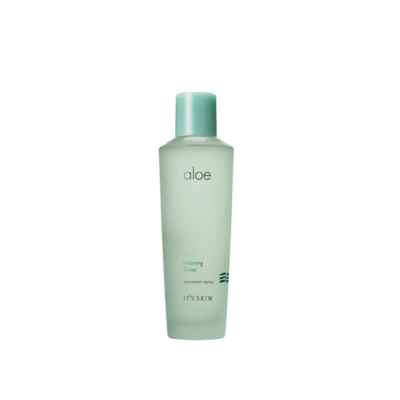 It's Skin Aloe Relaxing Toner