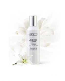 LABIOTTE Lily Blossom Whitening Essence In Emulsion