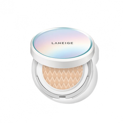 Laneige BB Cushion Pore Control NEW SPF50+ PA+++ (With Refill)