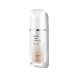 Laneige Skin Veil Cover Foundation SPF25 PA++
