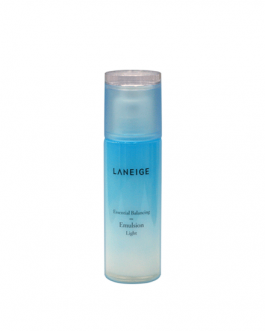 Laneige Essential Balancing Emulsion Light