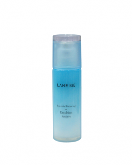 Laneige Essential Balancing Emulsion Sensitive
