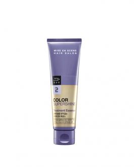 Mise en scene Hair Salon Color Supershine Treatment Essence