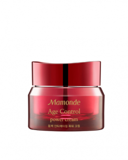 Mamonde Age Control Power Cream