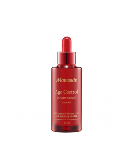 Mamonde Control Power Serum