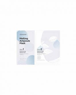 MAMONDE Melting Ampule Mask