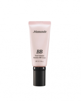 Mamonde Total Solution Moisture BB SPF35 PA++