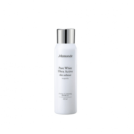 Mamonde Pure White Ultra Active Skin Softener