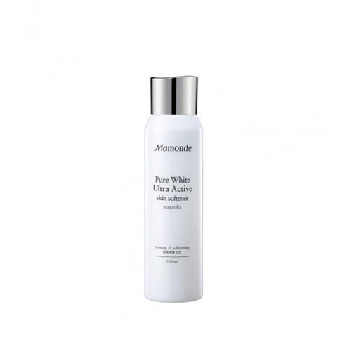 Mamonde Pure White Ultra Active Skin Softener