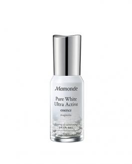 Mamonde Pure White Ultra Active Essence