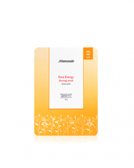 Mamonde First Energy Firming Mask