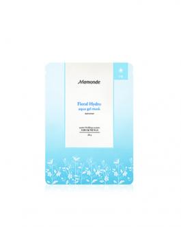 Mamonde Floral Hydro Aqua Gel Mask