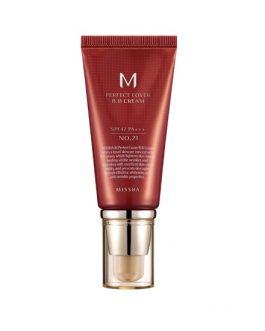 Missha M Perfect Cover BB Cream