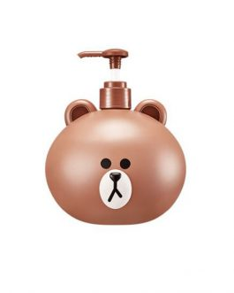 Missha HAND AND BODY LOTION MORINGA (Line Friends Edition)