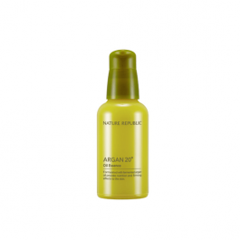 Nature Republic Argan 20's Steam Toner