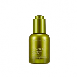 Nature Republic Argan 20's Real Squeeze Ampoule