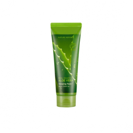 Nature Republic Real Sqeeze Aloe Vera Sleeping Pack