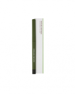 Nature Republic Botanical Waterproof Eye Liner