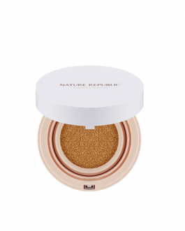 Nature Republic Provence Air Skin Fit Moisture Cushion SPF50+/PA+++