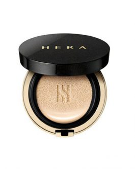 HERA Black Cushion (No Refill)