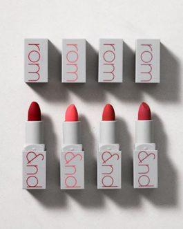Rom&nd Zerogam Lipstick