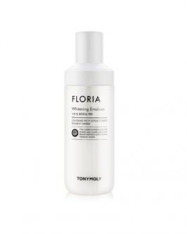 TonyMoly Floria Whitening Emulsion