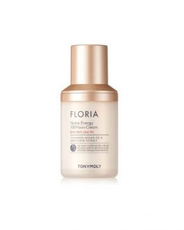 Tonymoly Floria Nutra Energy 100 Hours Cream