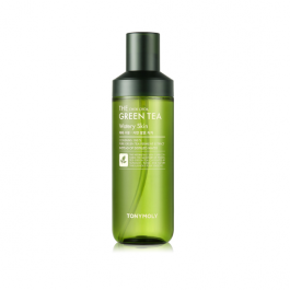 TONYMOLY The CHOK CHOK Green Tea Moist Skin