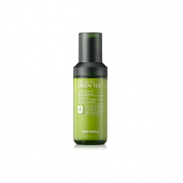 TONYMOLY The CHOK CHOK Green Tea Moist Essence