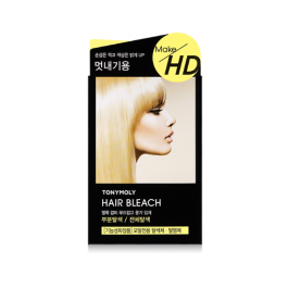 TONYMOLY Make HD Hair Bleach