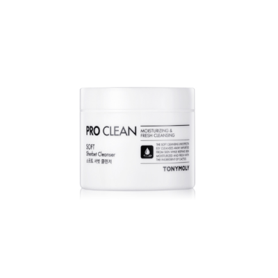 TonyMoly Pro Clean Soft Sherbet Cleanser