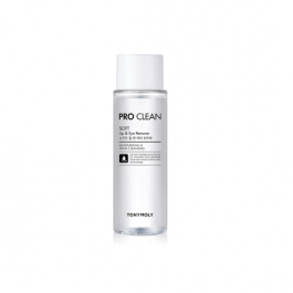 TonyMoly Pro Clean Soft Lip & Eye Remover 100ml
