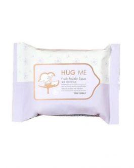 Tonymoly Hug Me Fresh Poeder Tissue