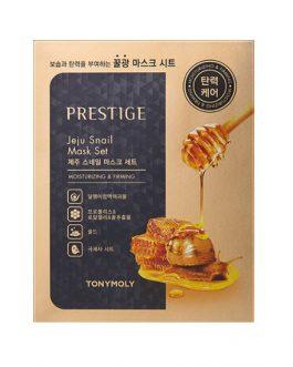 Tonymoly Prestige Jeju Snail Mask