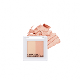 TonyMoly Cheek Tone Highlighter Duo