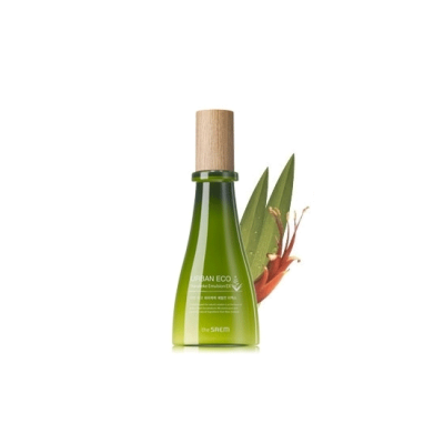 the SAEM Urban Eco Harakeke Emulsion EX