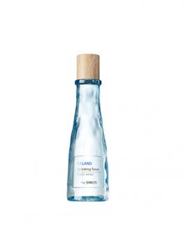 the SAEM Iceland Hydrating Toner