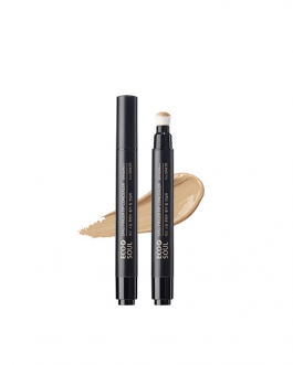 the SAEM Eco Soul Spau Finger Tip Concealer