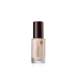 the SAEM Eco Soul Spau Serum Foundation