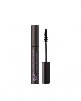 the SAEM Eco Soul Powerproof Gel Mascara – Volume & Lash